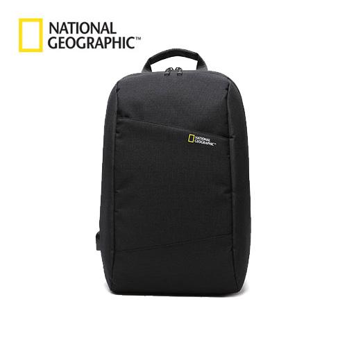 내셔널 지오그래픽 웜스타 백팩 - 블랙 N175ABG020